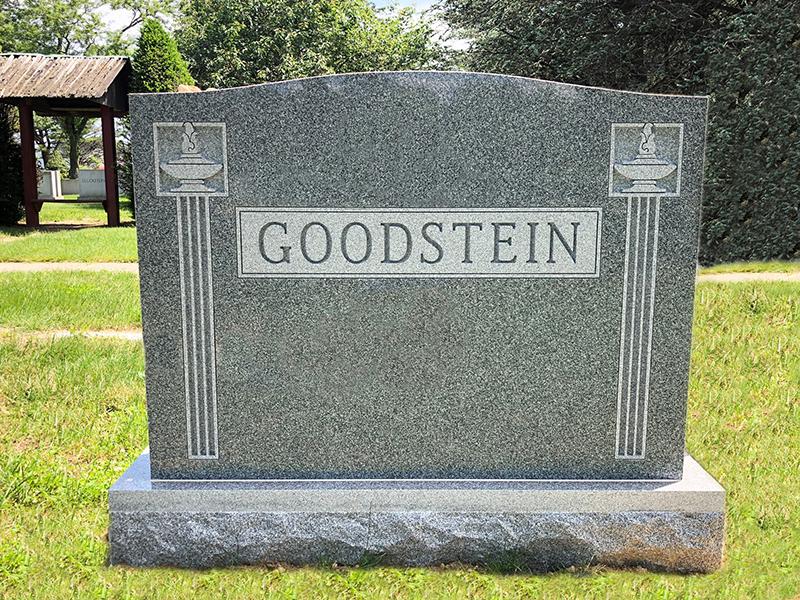GOODSTEIN