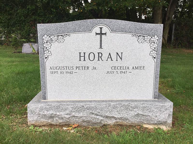 Christian Double - Horan