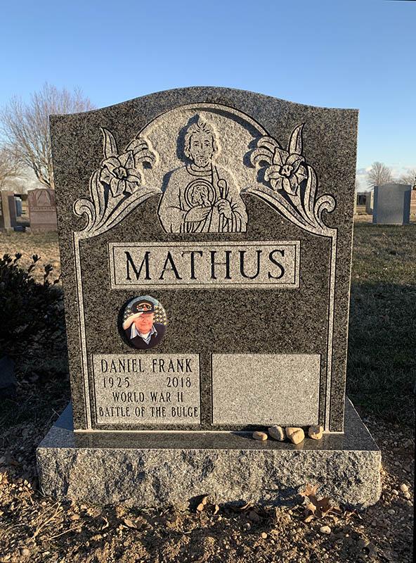 Christian Double - Mathus