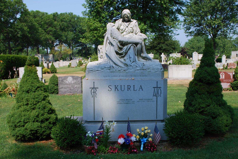 Christian Family - Skurla