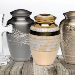 Cremation-Urns