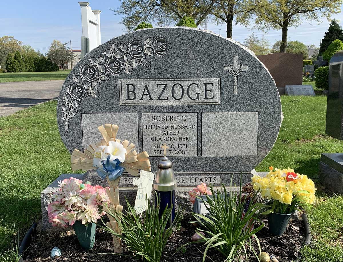 Christian Double - Bazoge