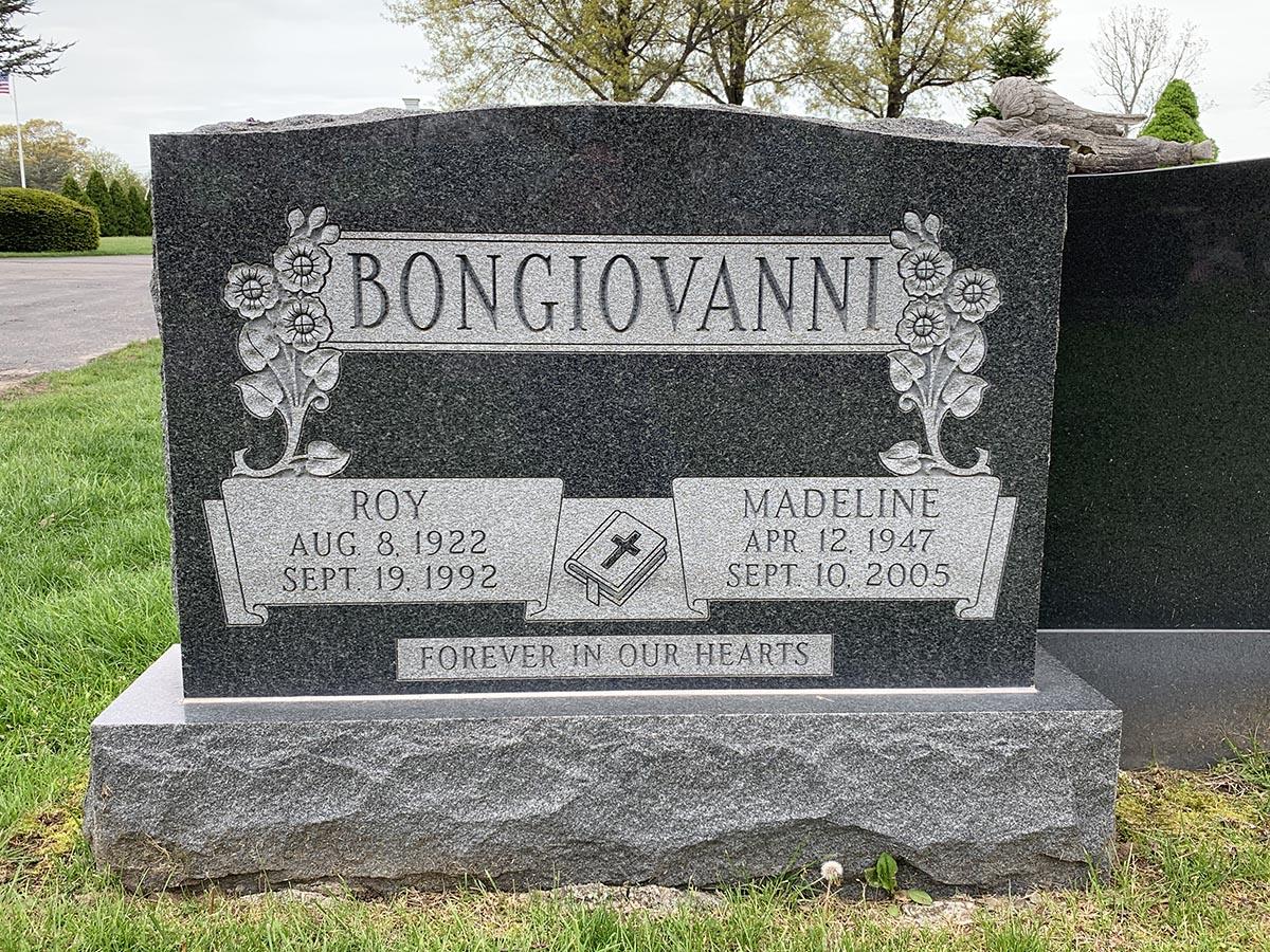 Christian Double - Bongiovan