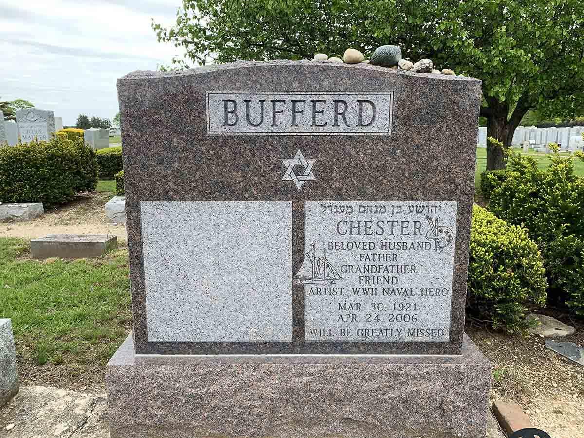 BUFFERD