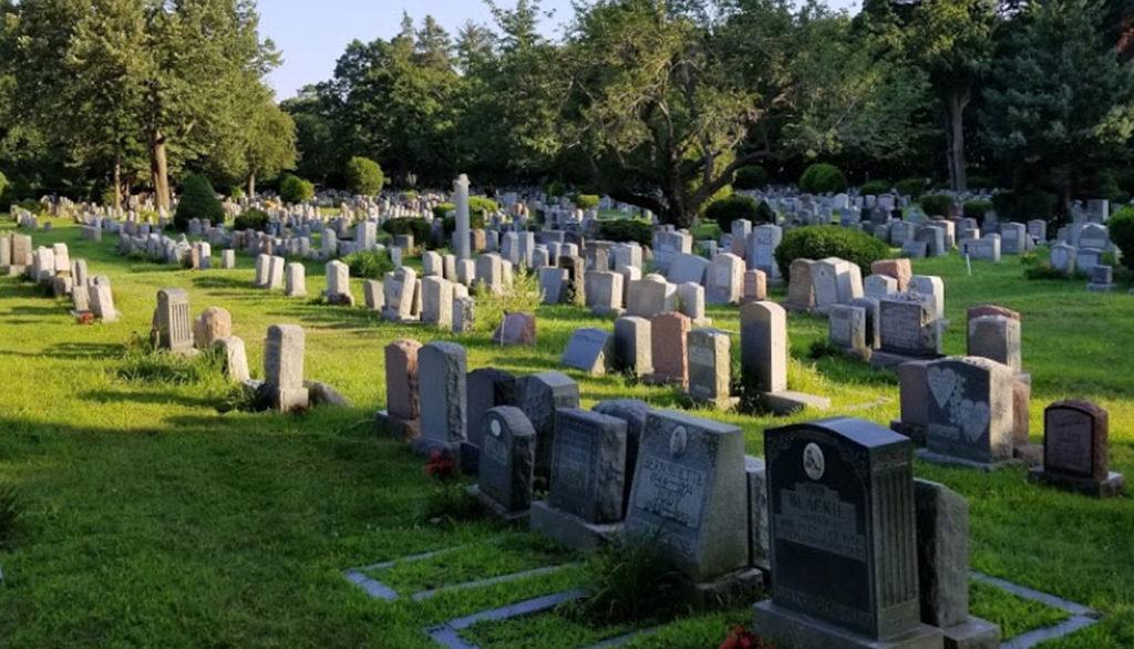 Bideawee Cemetery Wellwood Memorials