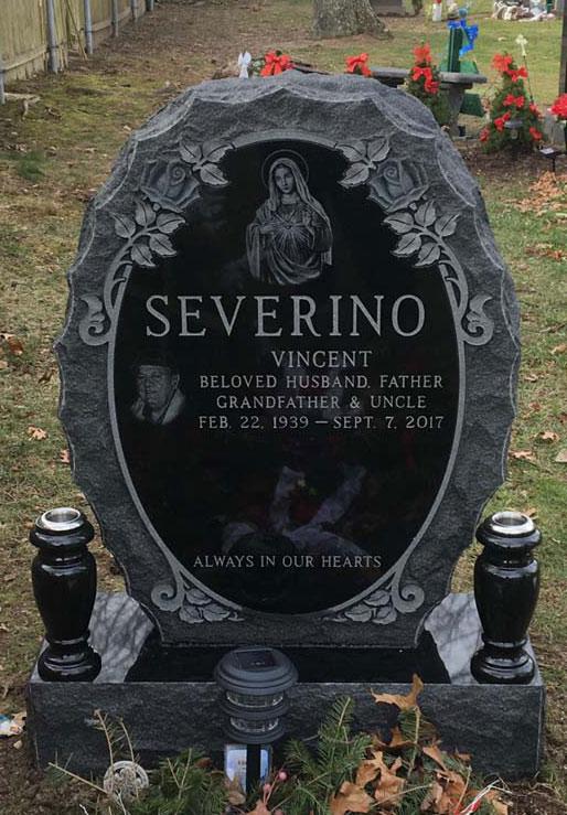 Christian Single - Severino