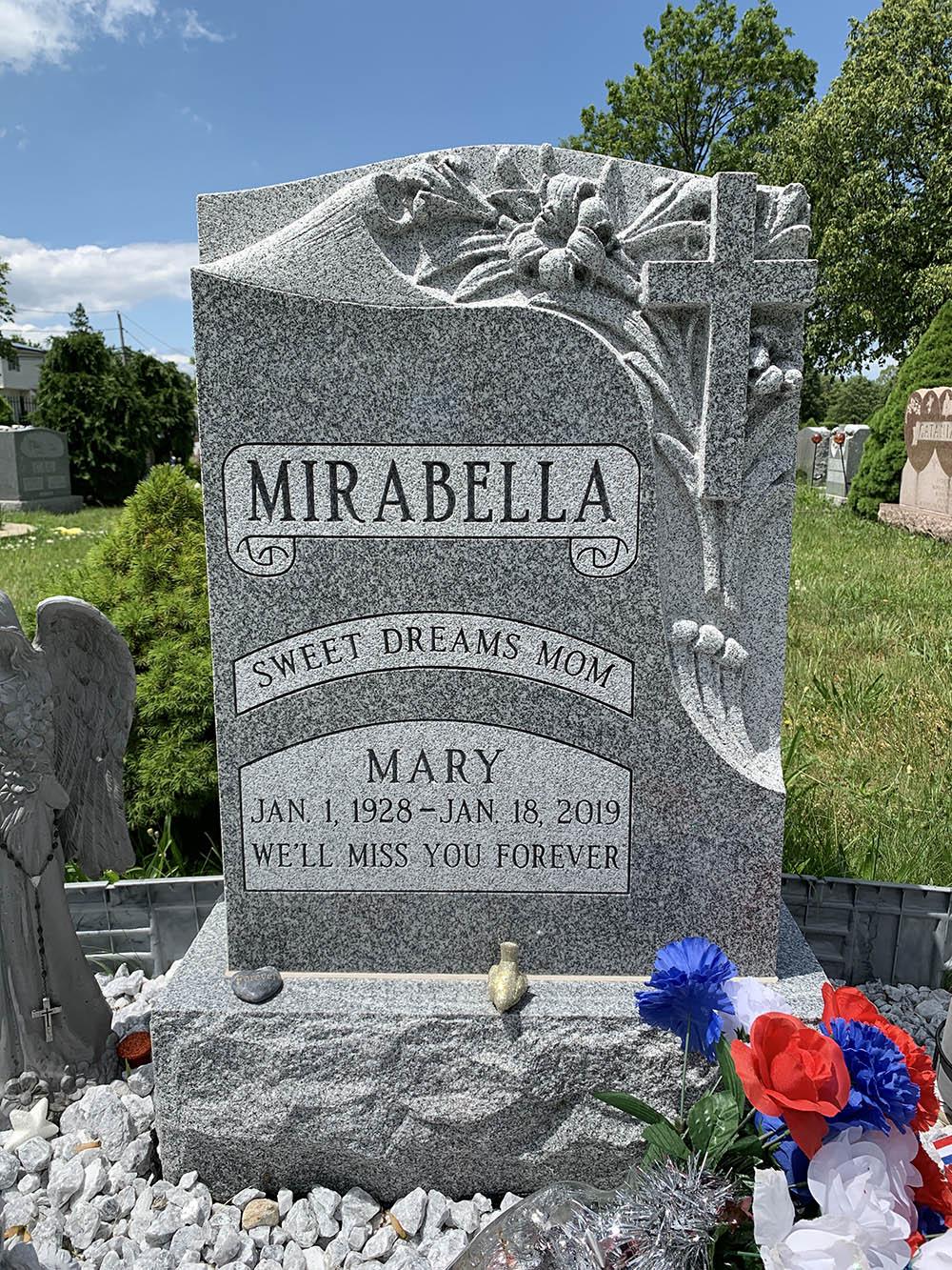 Christian Single - Mirabella