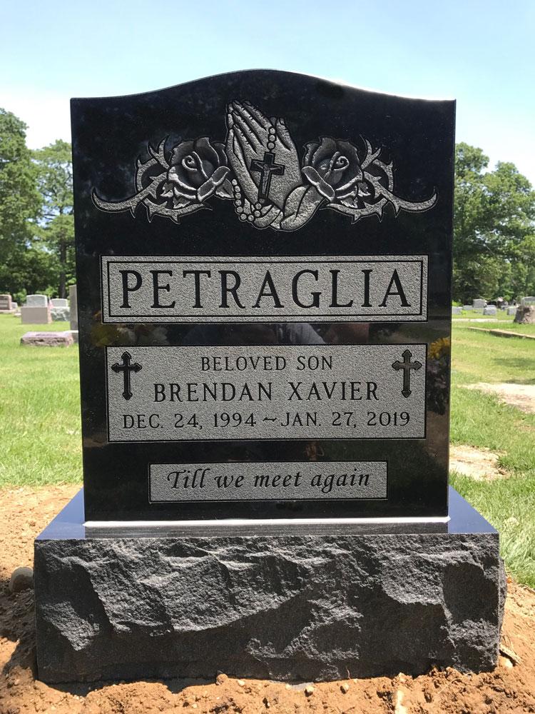 Christian Single - Petraglia