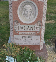 Hand Carved - Pagano